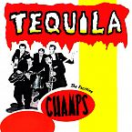 Tequila by The Champs - Songfacts