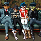 Dirty Harry by Gorillaz - Songfacts