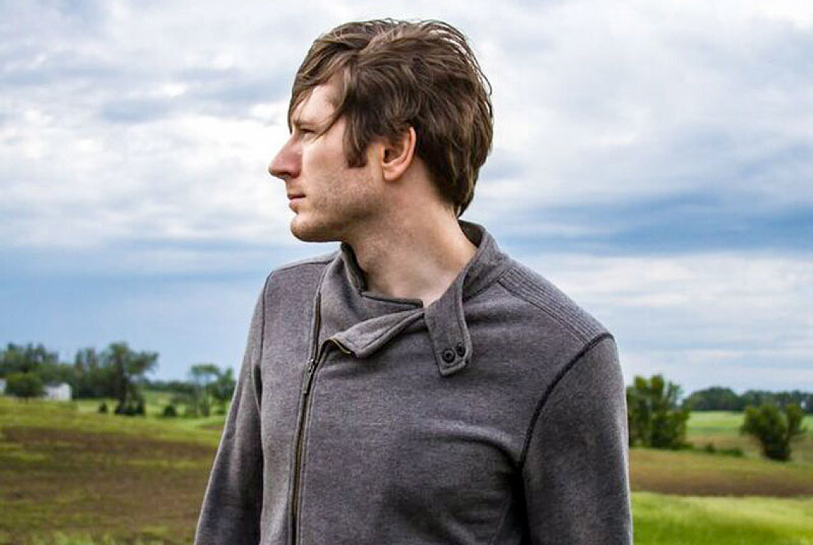 Adam Young Of Owl City Songwriter