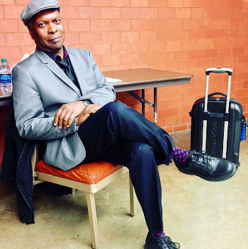 Booker T  Jones : Songwriter Interviews