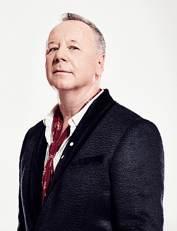 Jim Kerr Of Simple Minds: Writing Through The Good, The Bad And The